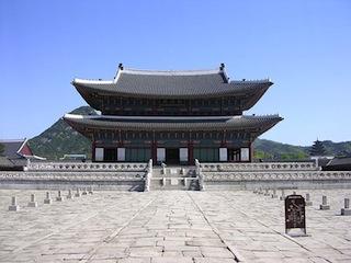 韩国留学イメージ